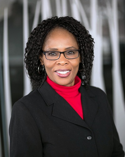 Desiree Dube, PhD, MBA