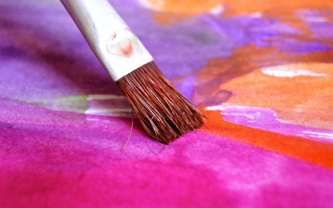 Art Therapy: A Catalyst for Healing through Art